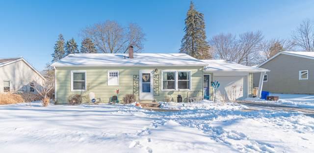 2201 Spring Brook Avenue, Rockford, IL 61107 (MLS #10615764) :: Berkshire Hathaway HomeServices Snyder Real Estate