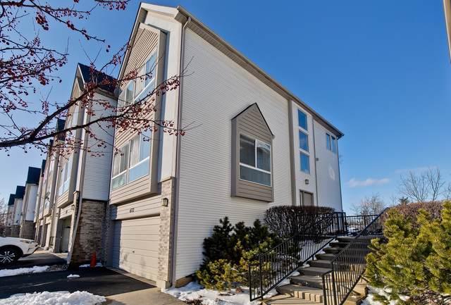672 Diamond Pointe Drive, Mundelein, IL 60060 (MLS #10615767) :: Property Consultants Realty