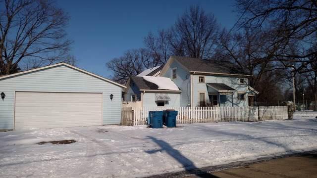 300 5th Avenue, Mendota, IL 61342 (MLS #10615777) :: BN Homes Group