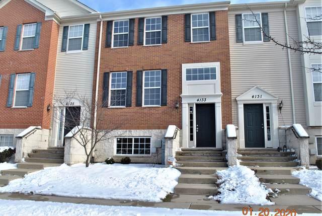 4133 Milford Lane, Aurora, IL 60504 (MLS #10615802) :: Century 21 Affiliated