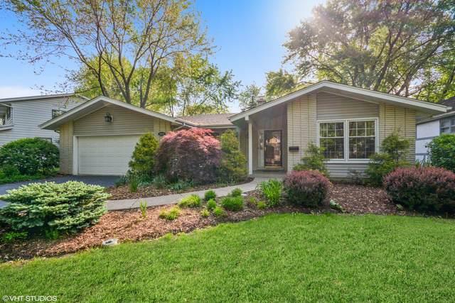 1012 Royal St. George Drive, Naperville, IL 60563 (MLS #10615806) :: Angela Walker Homes Real Estate Group