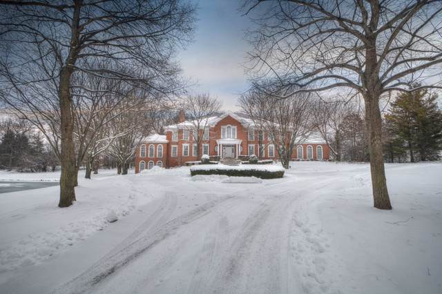 54 Stratham Circle, North Barrington, IL 60010 (MLS #10615811) :: Angela Walker Homes Real Estate Group