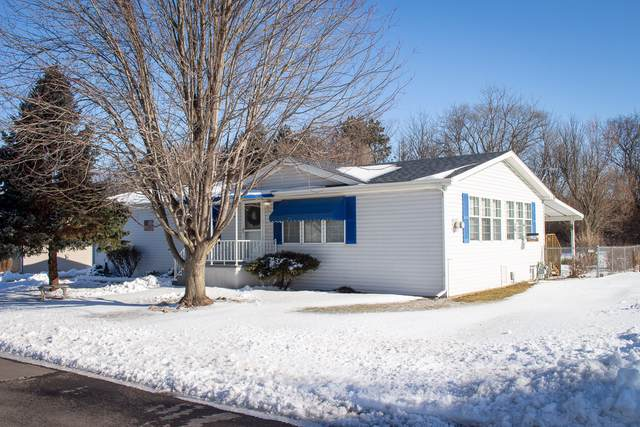 8523 Springwood Court, Roscoe, IL 61073 (MLS #10615815) :: Berkshire Hathaway HomeServices Snyder Real Estate
