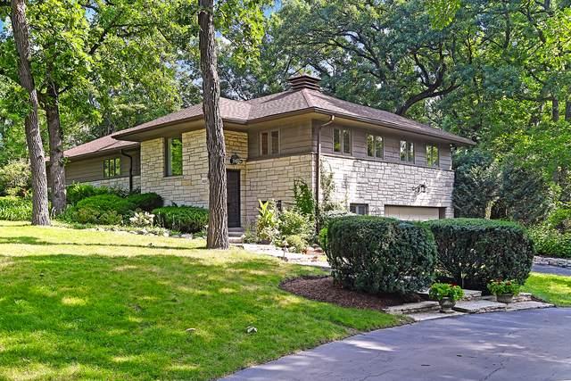 935 N Madison Street, Hinsdale, IL 60521 (MLS #10615817) :: Baz Realty Network | Keller Williams Elite