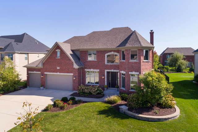 4244 Honey Locust Drive, Naperville, IL 60564 (MLS #10615818) :: The Wexler Group at Keller Williams Preferred Realty