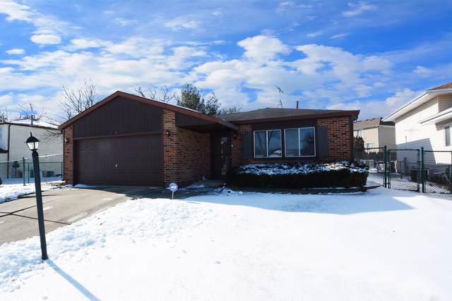 1048 Fulton Drive, Streamwood, IL 60107 (MLS #10615838) :: Ani Real Estate