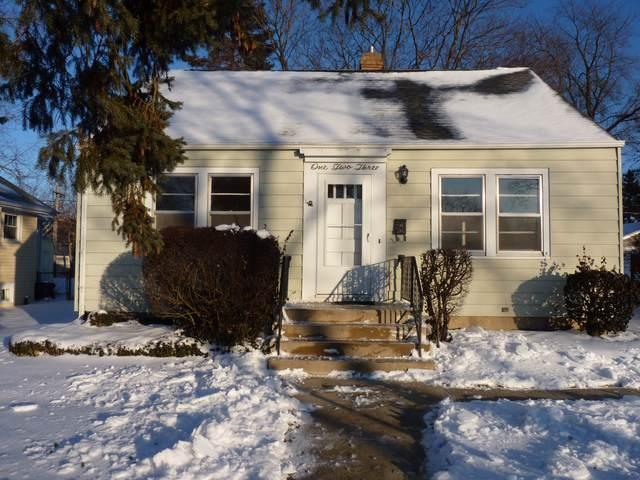 123 N Tatge Avenue, Bartlett, IL 60103 (MLS #10615853) :: Angela Walker Homes Real Estate Group