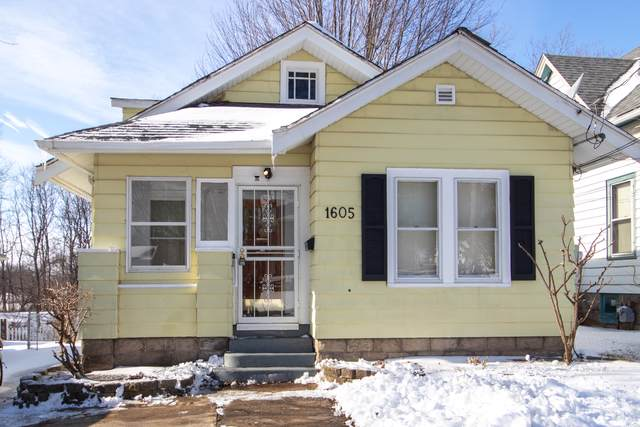 1605 18th Street, Rockford, IL 61104 (MLS #10615876) :: Berkshire Hathaway HomeServices Snyder Real Estate
