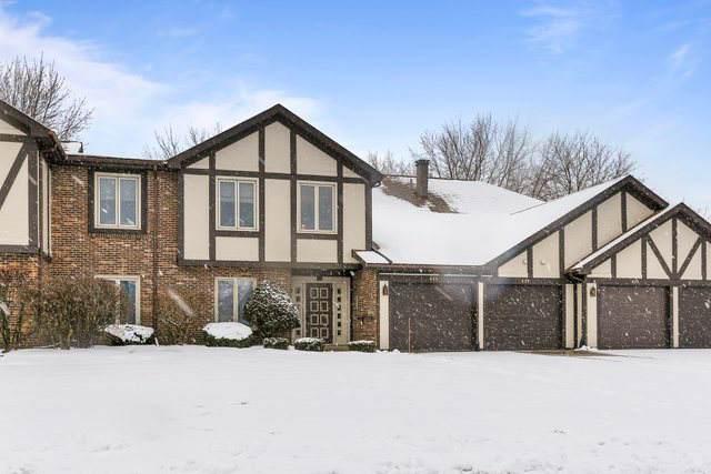 639 Big Timber Drive D, Joliet, IL 60431 (MLS #10615877) :: Property Consultants Realty