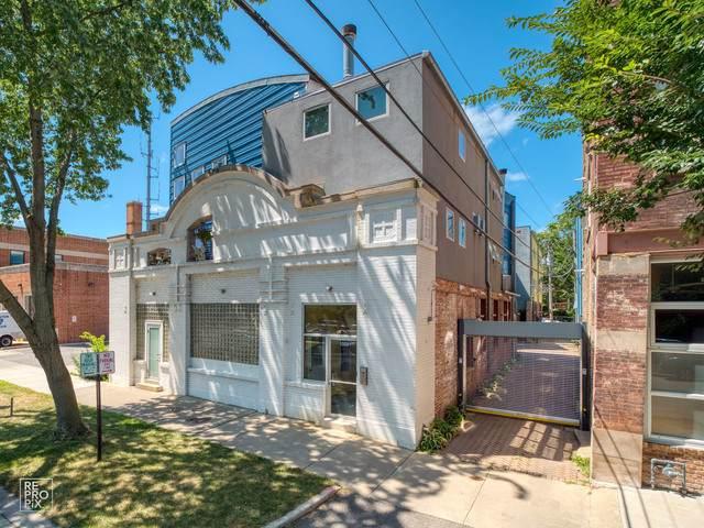 1508 Elmwood Avenue #3, Evanston, IL 60201 (MLS #10615879) :: Baz Realty Network | Keller Williams Elite