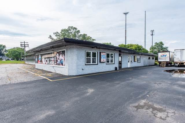 41536 Sheridan Road, Zion, IL 60099 (MLS #10615890) :: Angela Walker Homes Real Estate Group