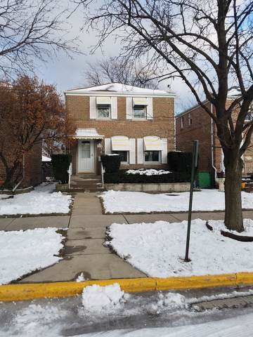 3529 S 54th Avenue, Cicero, IL 60804 (MLS #10615891) :: Property Consultants Realty