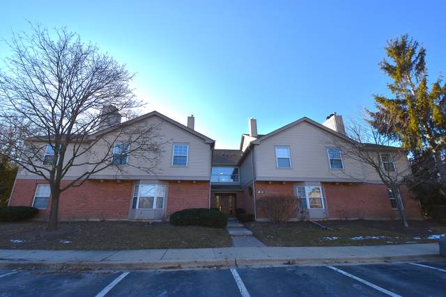 137 White Oak Court #9, Schaumburg, IL 60195 (MLS #10615896) :: The Wexler Group at Keller Williams Preferred Realty