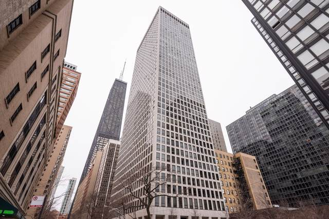 260 E Chestnut Street #2304, Chicago, IL 60611 (MLS #10615901) :: Angela Walker Homes Real Estate Group