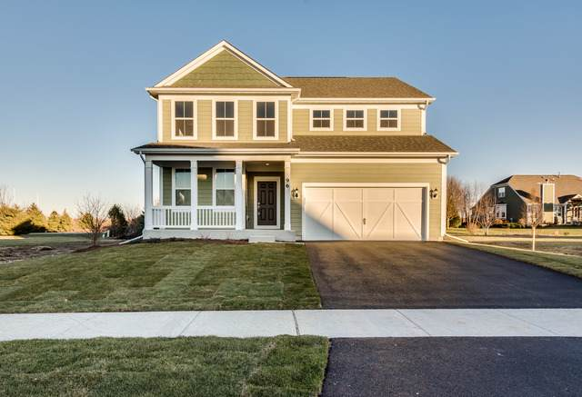 1191 Mariemont Road, Sugar Grove, IL 60554 (MLS #10615911) :: Berkshire Hathaway HomeServices Snyder Real Estate