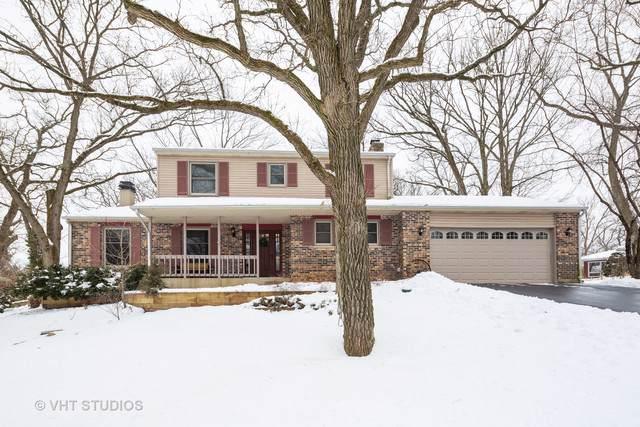 4124 Rigby Road, Crystal Lake, IL 60012 (MLS #10615920) :: Angela Walker Homes Real Estate Group