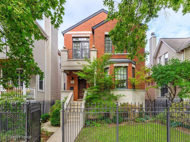 1452 W Fletcher Street, Chicago, IL 60657 (MLS #10615942) :: Property Consultants Realty