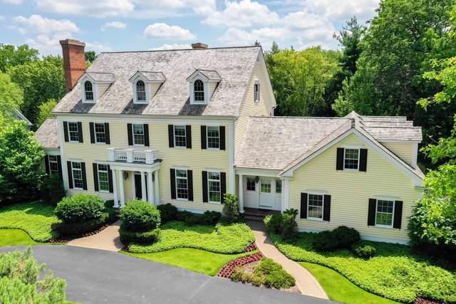 43 S Wynstone Drive, North Barrington, IL 60010 (MLS #10615946) :: Angela Walker Homes Real Estate Group