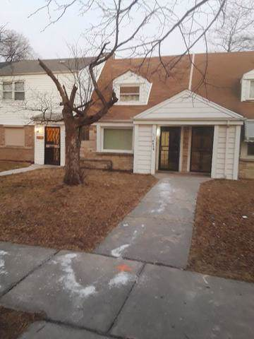 9515 S Merrion Avenue E, Chicago, IL 60617 (MLS #10615972) :: The Wexler Group at Keller Williams Preferred Realty
