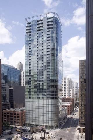 600 N Fairbanks Court Ph3801, Chicago, IL 60611 (MLS #10615973) :: Angela Walker Homes Real Estate Group