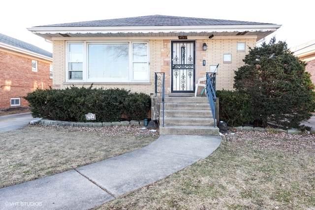 4712 N Overhill Avenue, Norridge, IL 60706 (MLS #10615987) :: Angela Walker Homes Real Estate Group