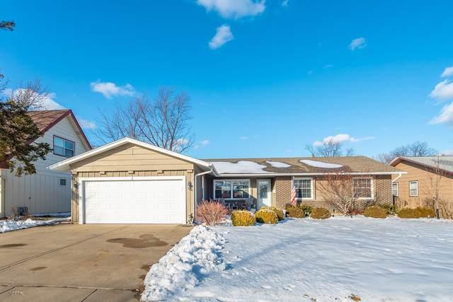 50 Walpole Road, Elk Grove Village, IL 60007 (MLS #10615989) :: Century 21 Affiliated