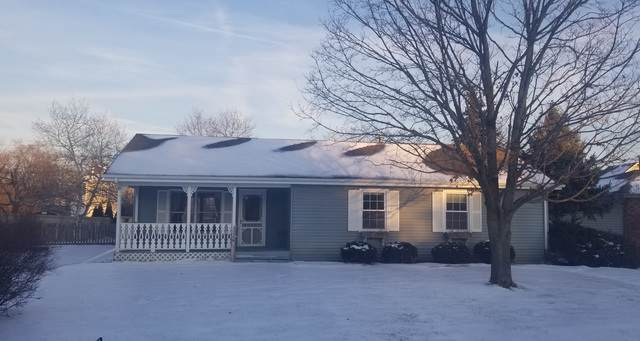 1N301 Purnell Street, Wheaton, IL 60188 (MLS #10615992) :: The Wexler Group at Keller Williams Preferred Realty