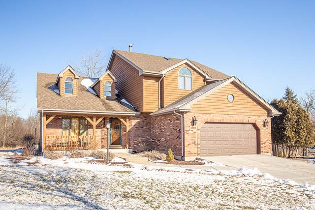 5336 Forest Trail, Oak Forest, IL 60452 (MLS #10616012) :: The Wexler Group at Keller Williams Preferred Realty