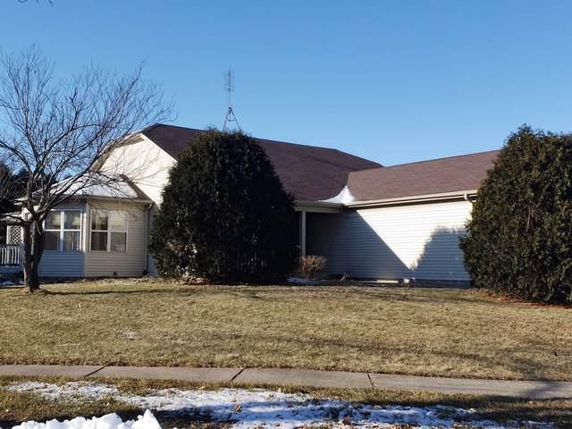105 Bree Drive, Poplar Grove, IL 61065 (MLS #10616023) :: Angela Walker Homes Real Estate Group