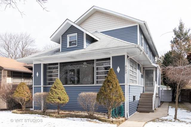 4153 N Leamington Avenue, Chicago, IL 60641 (MLS #10616024) :: Property Consultants Realty