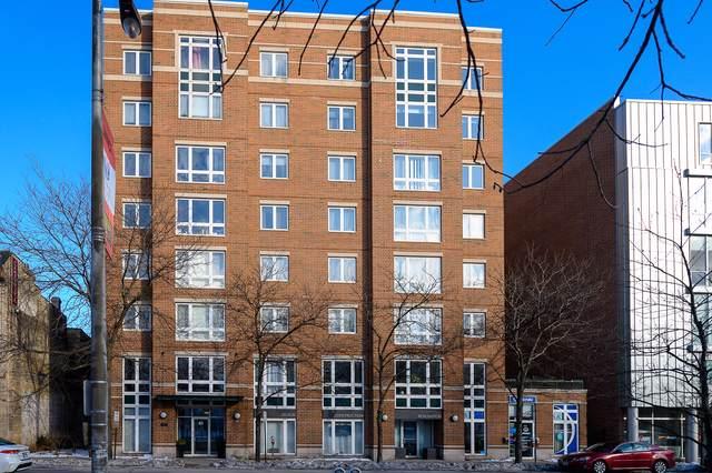 811 Chicago Avenue #307, Evanston, IL 60606 (MLS #10616036) :: Baz Realty Network | Keller Williams Elite