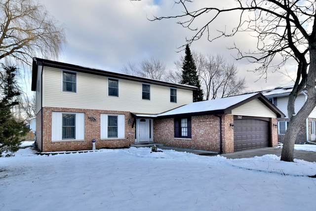 7517 Knottingham Lane, Downers Grove, IL 60516 (MLS #10616047) :: The Wexler Group at Keller Williams Preferred Realty