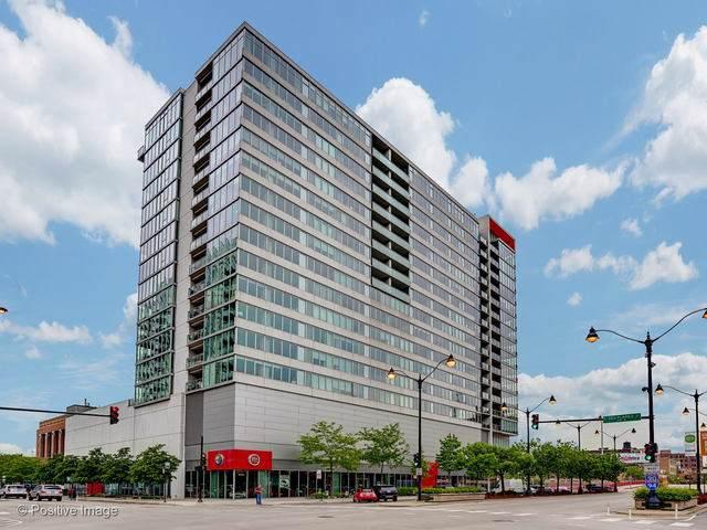 659 W Randolph Street #401, Chicago, IL 60661 (MLS #10616084) :: Baz Realty Network | Keller Williams Elite