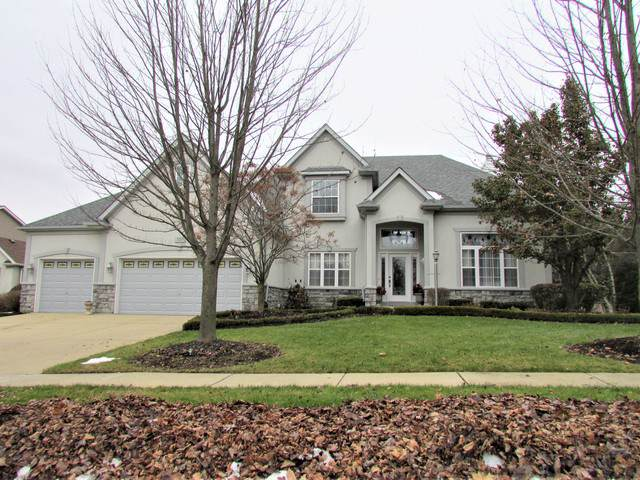 708 Landen Lane, Lake Villa, IL 60046 (MLS #10616100) :: The Wexler Group at Keller Williams Preferred Realty