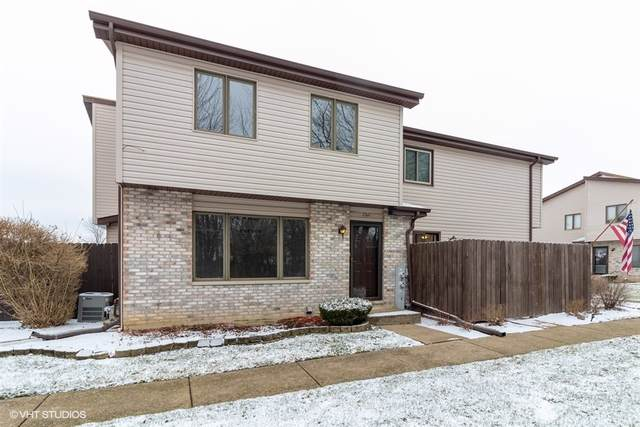767 Bon Terre Road, New Lenox, IL 60451 (MLS #10616102) :: John Lyons Real Estate
