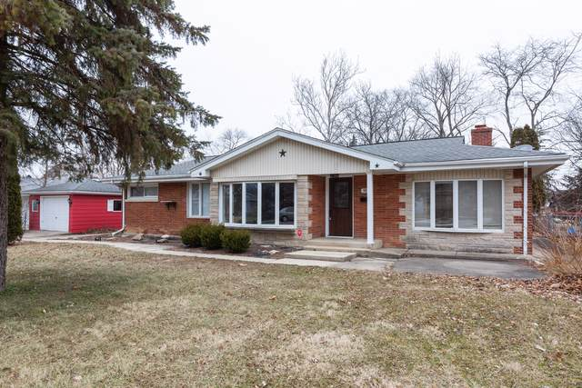 906 E 8th Street, Lockport, IL 60441 (MLS #10616118) :: John Lyons Real Estate