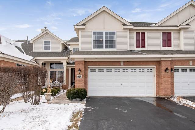 948 Winners Cup Court, Naperville, IL 60565 (MLS #10616121) :: The Wexler Group at Keller Williams Preferred Realty