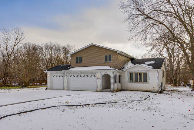 3837 W 155th Street, Markham, IL 60428 (MLS #10616141) :: The Wexler Group at Keller Williams Preferred Realty