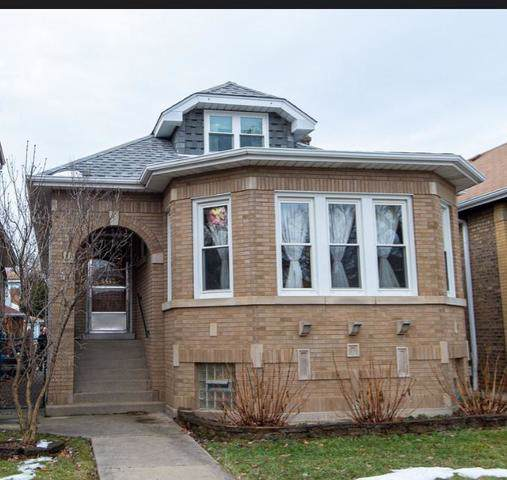 4442 N Major Avenue, Chicago, IL 60630 (MLS #10616151) :: The Wexler Group at Keller Williams Preferred Realty