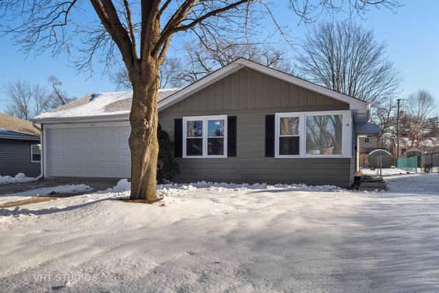 131 N Highland Avenue, Lombard, IL 60148 (MLS #10616170) :: Angela Walker Homes Real Estate Group