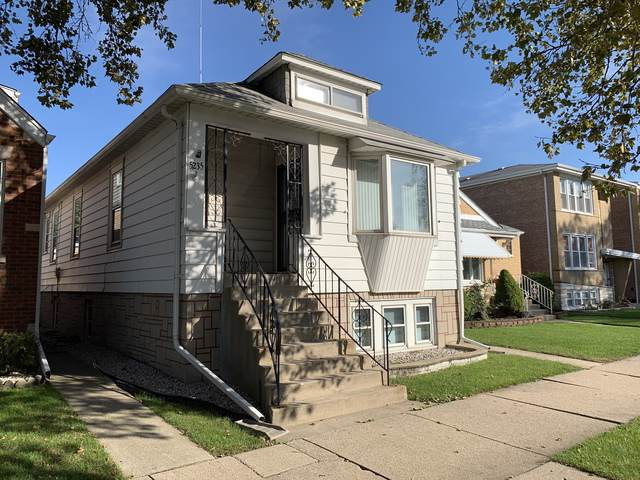 5235 S Kilbourn Avenue, Chicago, IL 60632 (MLS #10616171) :: The Mattz Mega Group