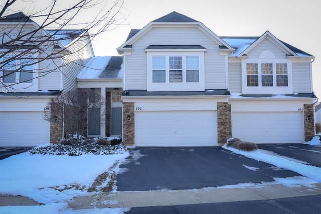 693 Pointe Drive, Crystal Lake, IL 60014 (MLS #10616174) :: Lewke Partners