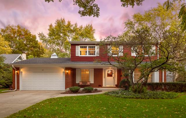 112 Pembroke Road, Naperville, IL 60540 (MLS #10616239) :: Berkshire Hathaway HomeServices Snyder Real Estate