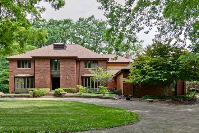 3326 Country Lane, Long Grove, IL 60047 (MLS #10616251) :: Littlefield Group