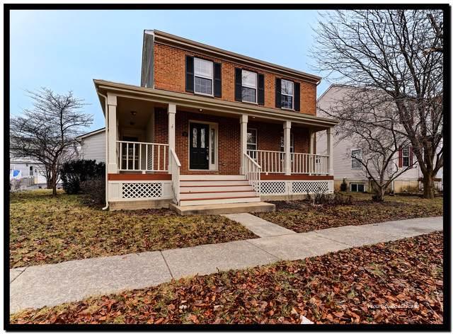 217 Presidential Boulevard, Oswego, IL 60543 (MLS #10616271) :: The Dena Furlow Team - Keller Williams Realty