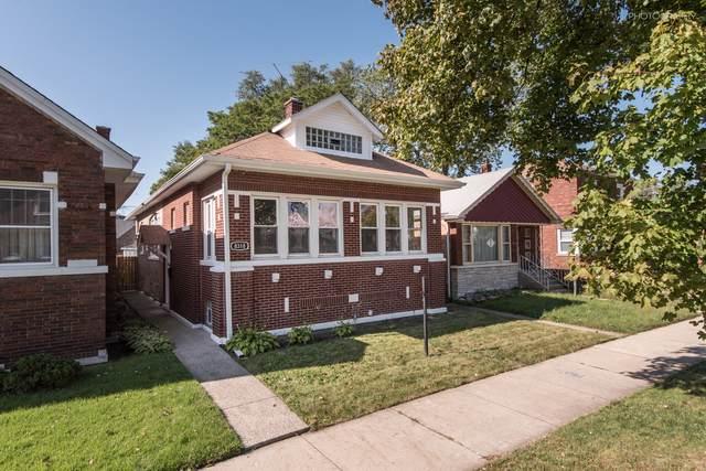 8318 S Crandon Avenue, Chicago, IL 60617 (MLS #10616318) :: Angela Walker Homes Real Estate Group