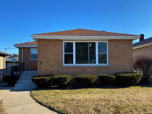 989 Wentworth Avenue, Calumet City, IL 60409 (MLS #10616340) :: Property Consultants Realty