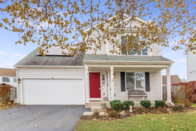 8 Annandale Court, Lake In The Hills, IL 60156 (MLS #10616386) :: Suburban Life Realty