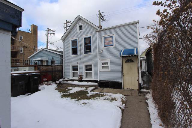 3946 W Dickens Avenue, Chicago, IL 60647 (MLS #10616437) :: John Lyons Real Estate