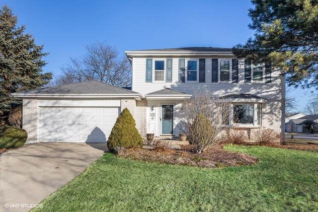 400 W 65th Street, Westmont, IL 60559 (MLS #10616442) :: Angela Walker Homes Real Estate Group